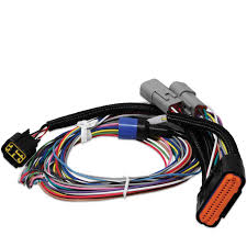 msd coil wire harness msd 7780 power grid harness replacement msd performance products 7780 power grid harness replacement image
