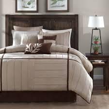 beige comforter set queen. Brilliant Queen Madison Park Dune 7Piece Queen Comforter Set In Beige And R