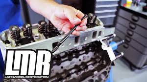 How To Check Pushrod Length 302 351 Mustang 79 95