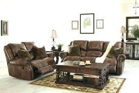ashley furniture black sectional sofa ottomans from king 3 black leather sectional ashley furniture