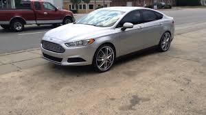 2014 Ford Fusion Rims | 2018-2019 Car Release, Specs, Price
