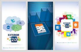 Bank Graphic Design Graphic Design Nelson Zambrano