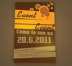 Simple Event Flyers Simple Event Flyer Design Google Search Print Flyer Design