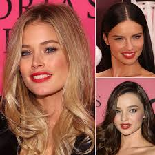how one real made herself look like a victoria s secret angel good makeup tips