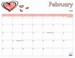 free calendar printable 2019 2019 free printable calendar for kids imom