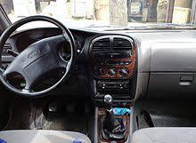 kia sportage 2000 interior. Modren Kia Interior The Longer Kia Sportage  Inside 2000 Interior T