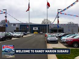 randy marion subaru is proud to serve mooresville and our surrounding area with quality subaru vehicles with models like the outback forester legacy