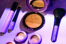 selena mac cosmetic line