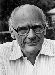 what s the message of world theatre day and why don t the english  arthur miller gave the world theatre day message in 1963