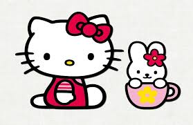 So download all these hello kitty color pages and you will be busy coloring hello kitty for the rest of the year. 35 Free Hello Kitty Coloring Pages Printable