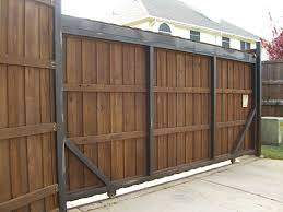wood fence panels door. Removable Fence Panel Brackets Wood With  Brown Color: Astounding Wood Fence Panels Door L