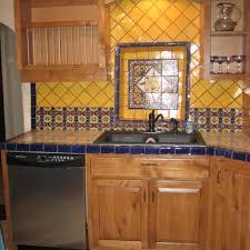 Southwestern Kitchen Cabinets Mexican Kitchen Cabinets Phidesignus