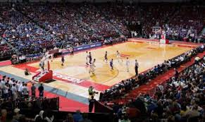 Nebraska Basketball Fans Can Vote On New Pinnacle Bank Arena