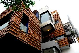 gairola house gurgaon new residence in ha india design by anagram architects