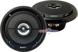 sony xs mp1620b car marine audio speakers car stereo speakers walmart at Car Stereo Speakers