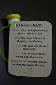 so cute for teacher appreciation