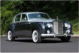 Antique Classic Car Rental Options In Atlanta Atlantic Limo