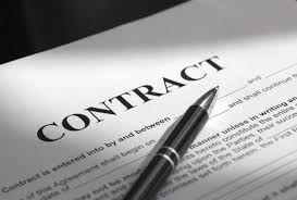 Image result for contract documents