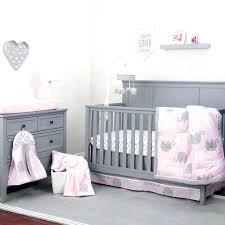 elephant nursery bedding owl crib c baby mint and grey gray yellow