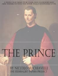 the prince by niccolo machiavelli ebook