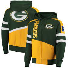 green bay packers starter extreme full
