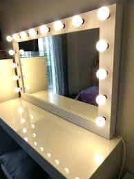 vanity girl hollywood mirrors full image for style lighted mirror makeup with co images my