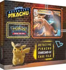 Detective Pikachu Charizard-Gx Case File Only $11.99! - Become a Coupon  Queen   Pokemon sammelkarten, Alle pokemon, Pikachu pikachu