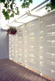 privacy walls ideas deck privacy wall deck privacy walls fences wall ideas hot tub surround home