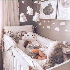 baby room decor nursery room