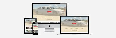 Web Design Calamvale Plateau Limousine Hire New Website Design Jr Web Solutions