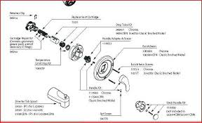 how to replace a moen shower diverter valve shower valve faucet design bathtub faucet leaking gallery