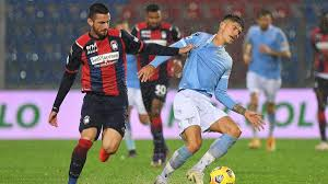 Serie A: Lazio dominates Crotone and is replaced – Kenyan News
