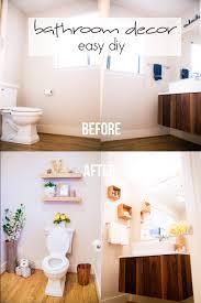 bathroom refresh: modern bathroom decor refresh easy diy tutorial tips target designedmega ad
