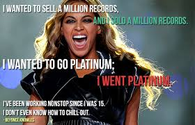 Images beyonce quotes page 2 via Relatably.com