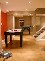 House Plan Stunning Design Of Unfinished Basement Ideas For - Finish basement walls without drywall