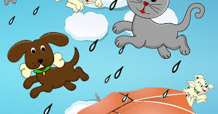 animated raining cats and dogs.  Dogs Thursday Trivia Raining Cats U0026 Dogs And Animated