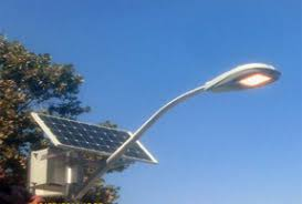 Solar LED Commercial Lights  LED Parking Lots  LED Roadways Solar Powered Lighting Kits
