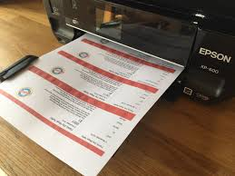 Print Raffle Tickets At Home Use Your Home Printer To Print Professional Looking Numbered