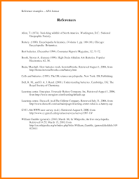Bibliography Format Apa 3 Clear And Easy Ways To Write An Apa