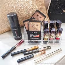 l oréal makeup designer superliner pro contour review