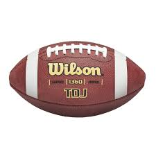 Wilsons Leather Size Chart Tdj Leather Football Junior Size Wilson Sporting Goods