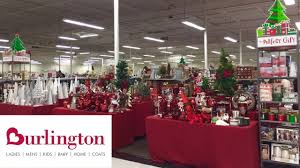 Shop now for the best bargains on holiday decorations, home decor and. Burlington New Christmas Decorations Decor Shop With Me Shopping Store Walk Through Youtube