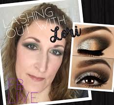 makeup tutorials on my facebook page find me lori d ragsdale be sure to follow me on fb for notifications of when i m live