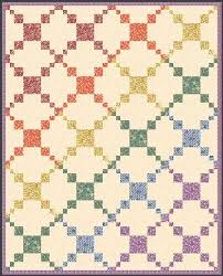 278 best Quilts for Babies and Kids images on Pinterest ... & Building Blocks Baby Quilt ... free pattern from Quiltpox Adamdwight.com