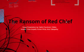 The Ransom Of Red Chief Plot Chart The Ransom Of Red Chief By Konan Mirza On Prezi