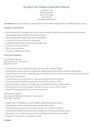Resume-Samples-Specialist-Resumes-Occupational-Health-And-Safety ...