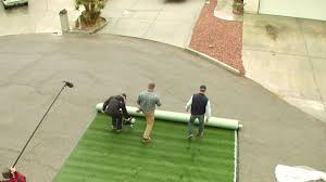 artificial turf. How To Lay Artificial Turf