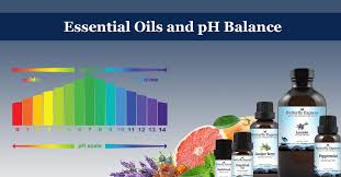 Young Living Oil Frequency Chart Essential Oils And Ph Balance Butterflyexpressions Net