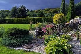 decorative garden stones hertfordshire