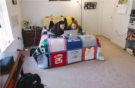 Softball Bedroom Valeo Student Global Experience Tenured Succes